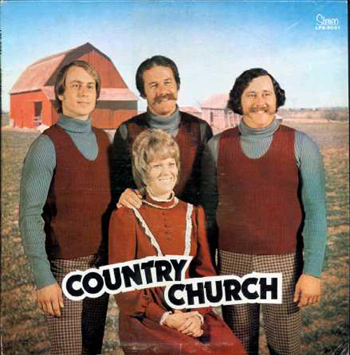cuntrychurch Worst album covers.Seriously.