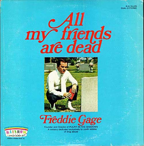 friendsdead Worst album covers.Seriously.