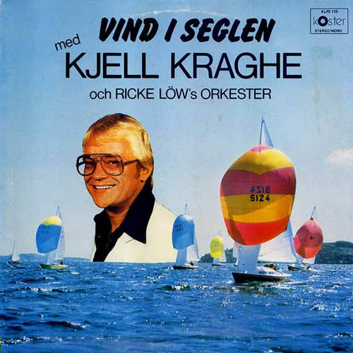 kjellkraghe Worst album covers.Seriously.