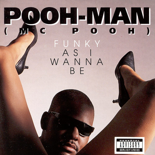 poohman Worst album covers.Seriously.