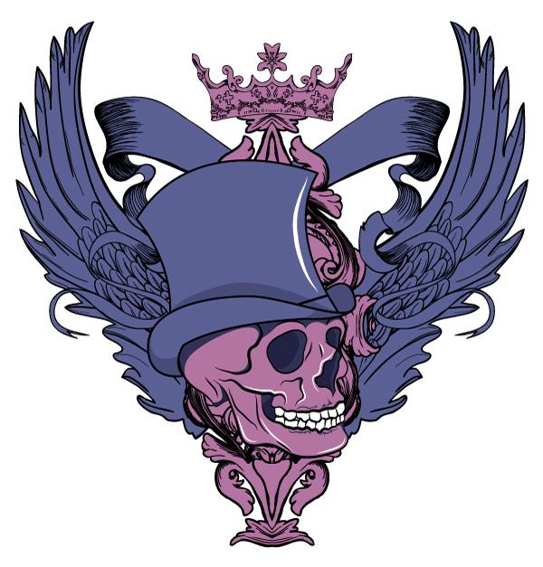 vinatage emblem Vintage emblem