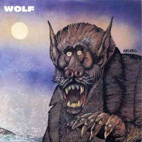 wolf Worst album covers.Seriously.